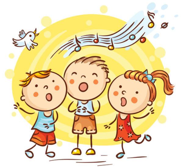 """PROGETTO MUSICA: """"1, 2, 3… canta e suona insieme a me!"""""""
